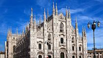 Skip the Line: Express Milan Duomo and Rooftop Small-Group Tour, Milan, Skip-the-Line Tours