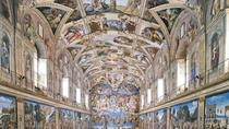 Skip-the-line Private Vatican and Sistine Chapel Tour, Rome, Skip-the-Line Tours