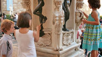 Skip-the-Line Uffizi Museum and Galleries Private Guided Tour for Kids and Families in Florence, ...