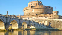 Skip-the-lines Castel Sant'Angelo and Pope Paul III Apartments Tour, Rome, Half-day Tours