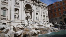 Small Group Walking Tour of Rome - Trevi Fountain, Pantheon and Spanish Steps, Rome, Kid Friendly...