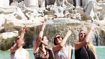 Small-Group Walking Tour: Rome Highlights - Pantheon,Trevi Fountain and Spanish Steps, Rome, ...