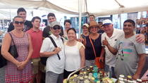 Trevi Fountain, Pantheon, and Campo De' Fiori Market Food and Wine Tour, Rome, Walking Tours