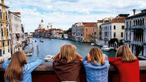 Venice Guided Sightseeing Private Tour for Kids and Families, Veneza