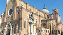 Venice Sightseeing Walking Tour with a Local Guide, Venice, Multi-day Tours