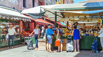 Venice Street Food Tour with Local Guide with Local Food Market Visit, Venice, Street Food Tours