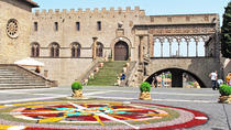 Viterbo Private City Tour including Popes Tombs Conclave Palace and Duomo, Lazio, Private ...