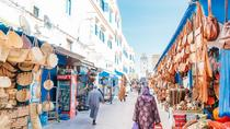 Journée complète à l'Atlantic Coast Excursion à Essaouira depuis Marrakech, Marrakech, Day Trips