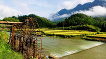 2-Night Homestay with Mai Chau Valley and Pu Luong Nature Reserve Tour from Hanoi, Hanoi, Multi-day ...