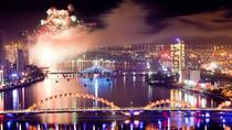 4-Hour Private Evening Tour of Da Nang's Bridges with Dinner, ダナン