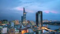 Amazing night with Saigon Skydeck and The world of Heineken, Ho Chi Minh City, Food Tours