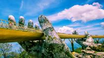 Golden Bridge 1-day Private tour from Hoi An, Hoi An, Private Sightseeing Tours