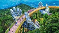 Golden Bridge and Ba Na hills Full day Private tour, Da Nang, Private Sightseeing Tours