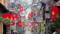 Highlights of Hanoi Full-Day City Tour, Hanoi, City Tours