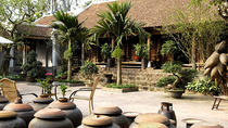 Overnight countryside tour with private transfer from Hanoi, Hanoi, Overnight Tours