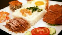 Private Evening Food Tour Including Bitexco Financial Tower Visit, Ho Chi Minh City, Night Tours