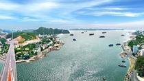 Private Half-Day Halong City Tour with Seafood Meal, Baie de Ha Long