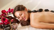 Private Half-Day Warm Stone Treatment and Walking Tour in Central Ho Chi Minh City, Ho Chi Minh...