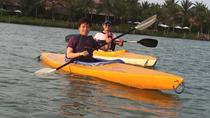 Private Tour: Kayaking in Hoi An Old Town , Hoi An, Kayaking & Canoeing