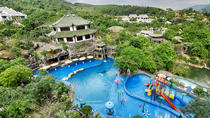 Private tour: Nui Than Tai Hot Spring Park, Da Nang, Private Sightseeing Tours