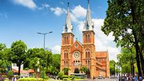 Shore Excursion: Ho Chi Minh City tour with Lunch, Vung Tau, Ports of Call Tours