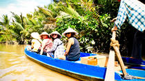 Small Group tour to Cu Chi tunnels and Mekong delta, Ho Chi Minh City, 4WD, ATV & Off-Road Tours