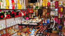 Walking, Sightseeing and Shopping in Hanoi Old Quarter, Hanoi, Shopping Tours