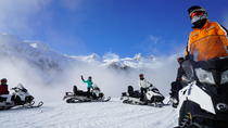 Whistler Wilderness Adventure Snowmobile Tour, Whistler, Ski & Snow