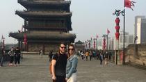 4 Hours Xian Tour of City Wall and Big Wild Goose Pagoda, Xian, Cultural Tours