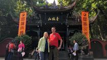 Chengdu Day Tour of Taoist Mountain and Dujiangyan, Chengdu, Cultural Tours