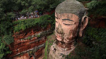 Leshan Giant Buddha Private Tour, Chengdu, Private Sightseeing Tours