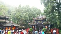 Private Day Trip to Dujiangyan Irrigation System and Qingcheng Mountain from Chengdu, Chengdu, ...