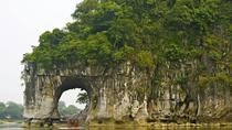 Private Guilin Day Tour: Reed Flute Cave, Seven Star Park, Fubo Hill, and Elephant Trunk Hill, ...