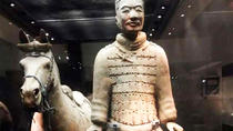 Private Tour: Customize Your Day in Xi'an, Xian, Half-day Tours
