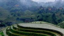Private Tour of Dragon's Backbone Rice Terraces in Longsheng, Guilin, Bus & Minivan Tours