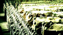 Private Tour: Xi'an Highlight of Terracotta Warriors and Customized Sightseeing, Xian, Private ...