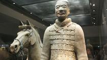Xian Discovery of Qin and Han Dynasties, Xian, Cultural Tours
