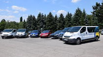 Airport Transfers to and from Borovets, Sofia, Airport & Ground Transfers