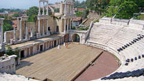 Full-Day Plovdiv and Asen's Fortress Tour from Sofia, Sofia, Private Sightseeing Tours