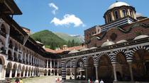 Rila Monastery and Boyana Church Shuttle Tour, Sofia, Private Day Trips
