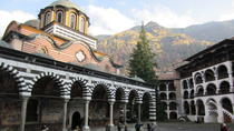 Rila Monastery and Wine Tasting Tour, Sofia