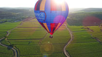 Burgundy VIP balloon flight for 2 from beaune, Beaune, Balloon Rides