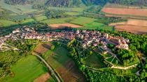 Burgundy VIP Balloon Flight for 2 from Vezelay, Burgundy, Balloon Rides