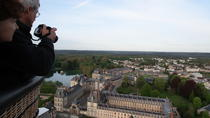 Fontainebleau Hot Air Balloon Ride, Paris