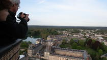 Fontainebleau Hot-Air Balloon Ride, Paris