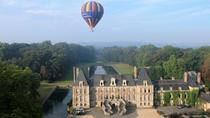 Fontainebleau Hot-Air Balloon Ride, パリ
