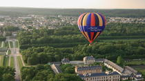 Fontainebleau  VIP Private balloon Flight for 2, Paris