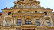 1-Day in Paris : Morning City Tour by Coach, Afternoon in Montmartre and the Louvre Museum, Paris, ...