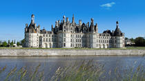 2-Day Chateaux Country Tour from Paris, Paris, Private Sightseeing Tours