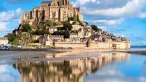 2-Day Mont Saint-Michel and Loire Valley Castles Tour from Paris, Paris